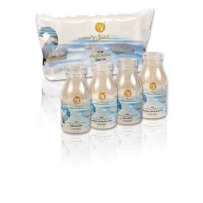Dr.Nona Квартет солей для ванны
